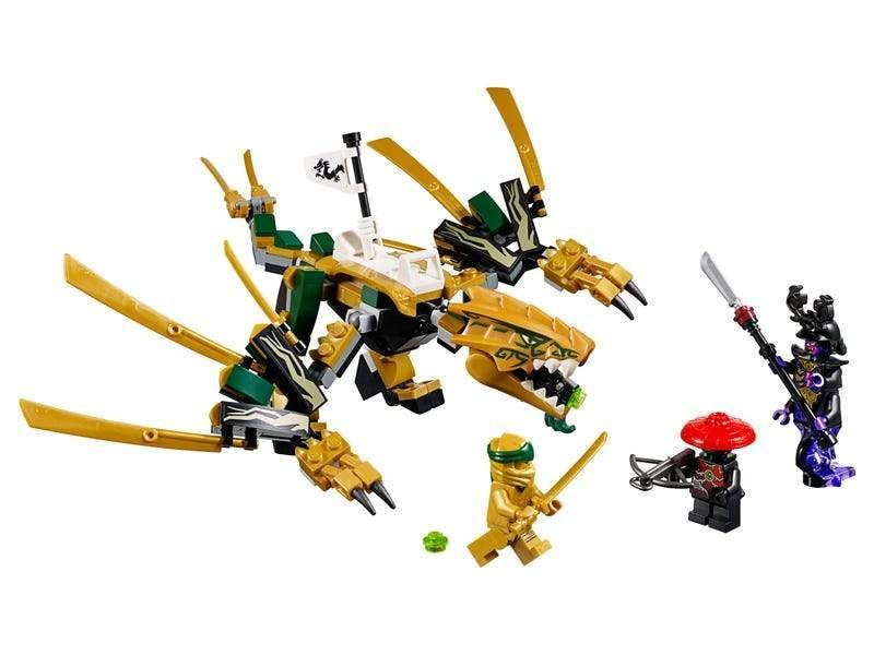 The Golden Dragon In 2020 Lego Ninjago Ninjago Lego Store The golden dragon ninja toy features a minifigure saddle, opening mouth with hidden stud shooter and posable wings, legs and tail. lego ninjago ninjago