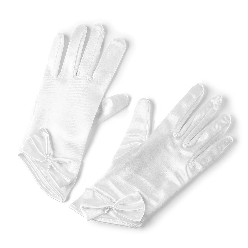 Claires black gloves - Gloves