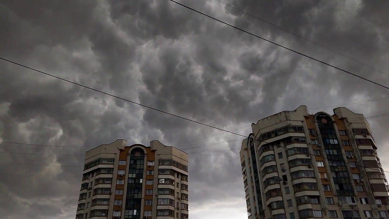 Фото с места бури в москве сегодня движение может