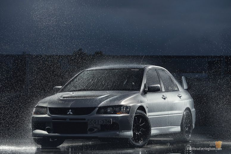 Evo 9 Splashdown Hd Wallpaper With Images Evo 9 Evo