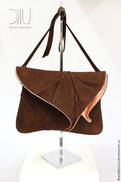 5e1e1ed6f6d6 Женские сумки ручной работы. Ярмарка Мастеров - ручная работа Лист макси  разные. Handmade.