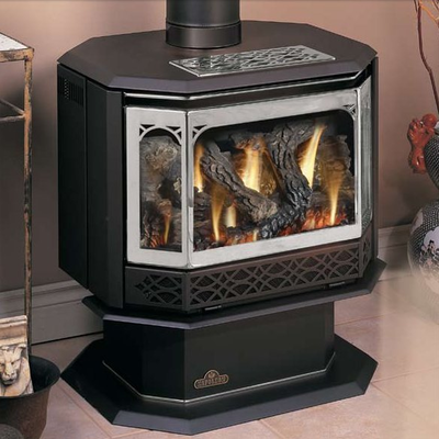 Gds50 Direct Vent B Vent Gas Stove Top Vent Smokeymountainfireplaces Com Gas Stove Direct Vent Gas Stove