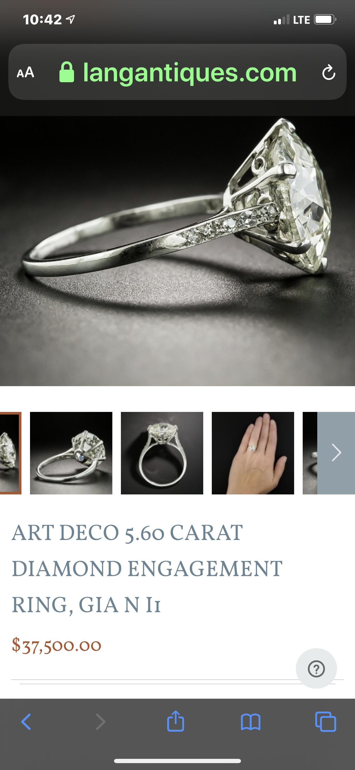 Pin by Ellen Arden on Jewelry in 2020 Jewelry, Wedding
