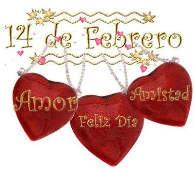 14 De Febrero San Valentin San Valentin Pinterest San Valentin