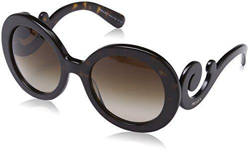 f44d1d03345a1 Prada PR27NS Sunglasses - Review