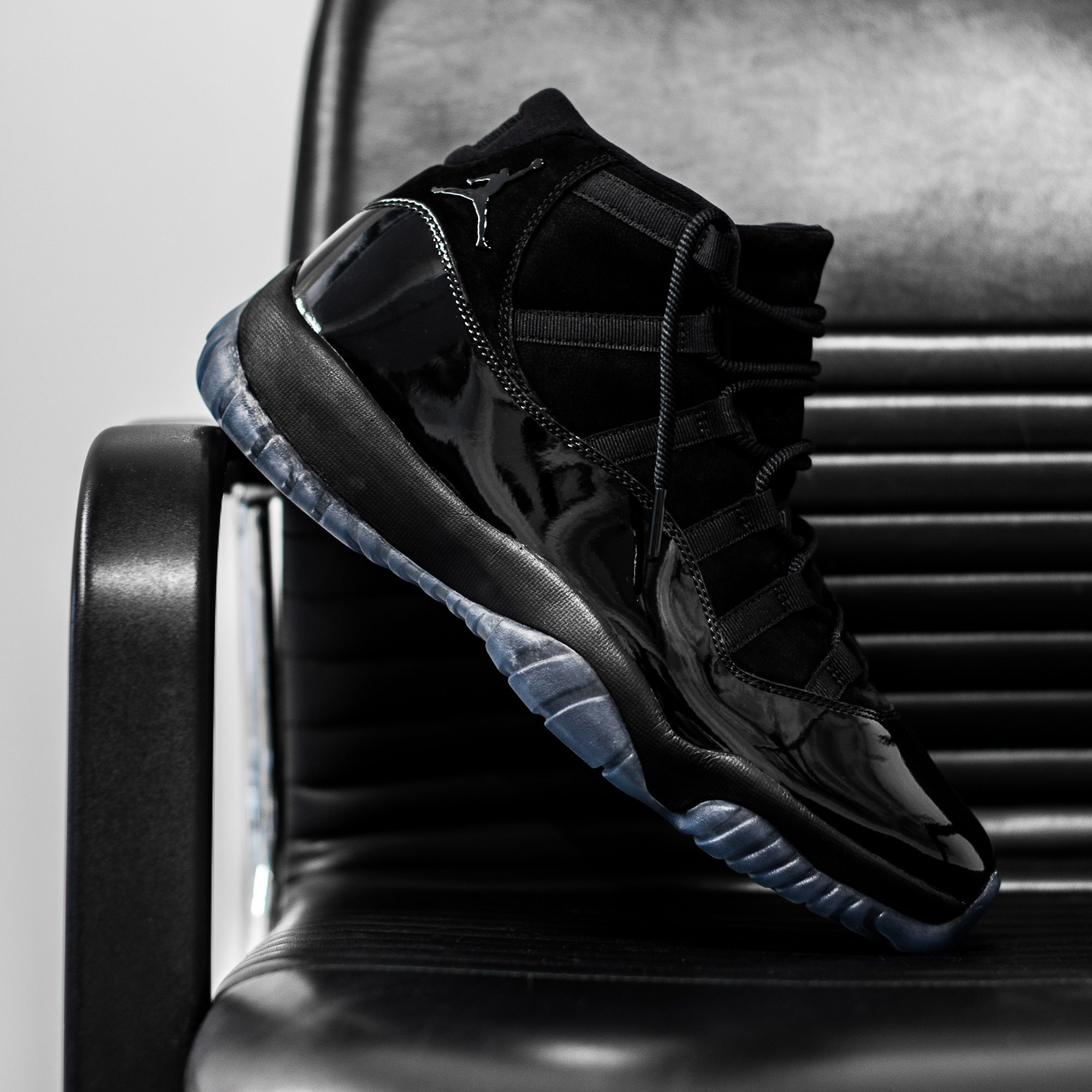 The spotlight is on you with these Air Jordan 11