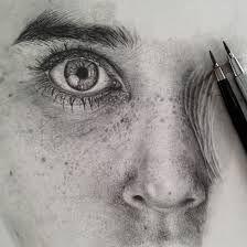 Franco Clun - Pencil Drawings