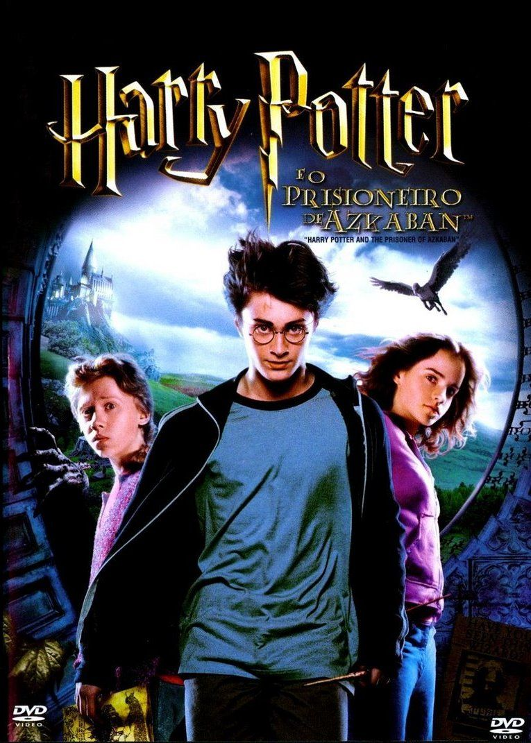 harry potter e o prisioneiro de askaban de alfonso cuaron prisioneiro de azkaban harry potter filme harry potter harry potter e o prisioneiro de askaban