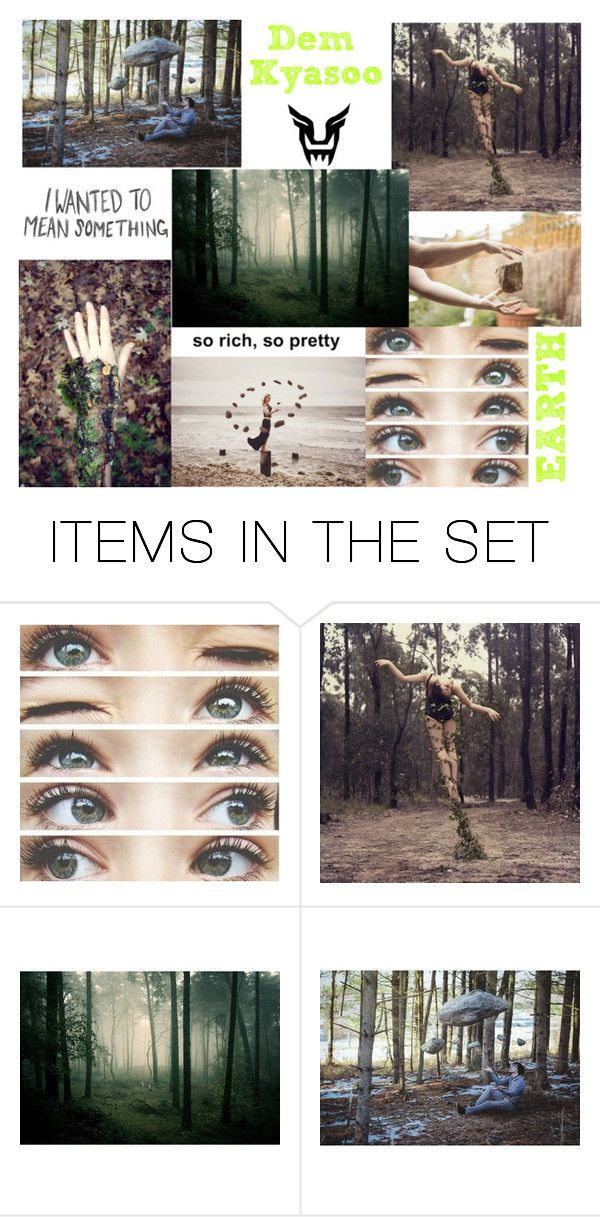 """KM-G Dem Kyasoo EARTH"" by bts-x-exo-97 ❤ liked on Polyvore featuring art"