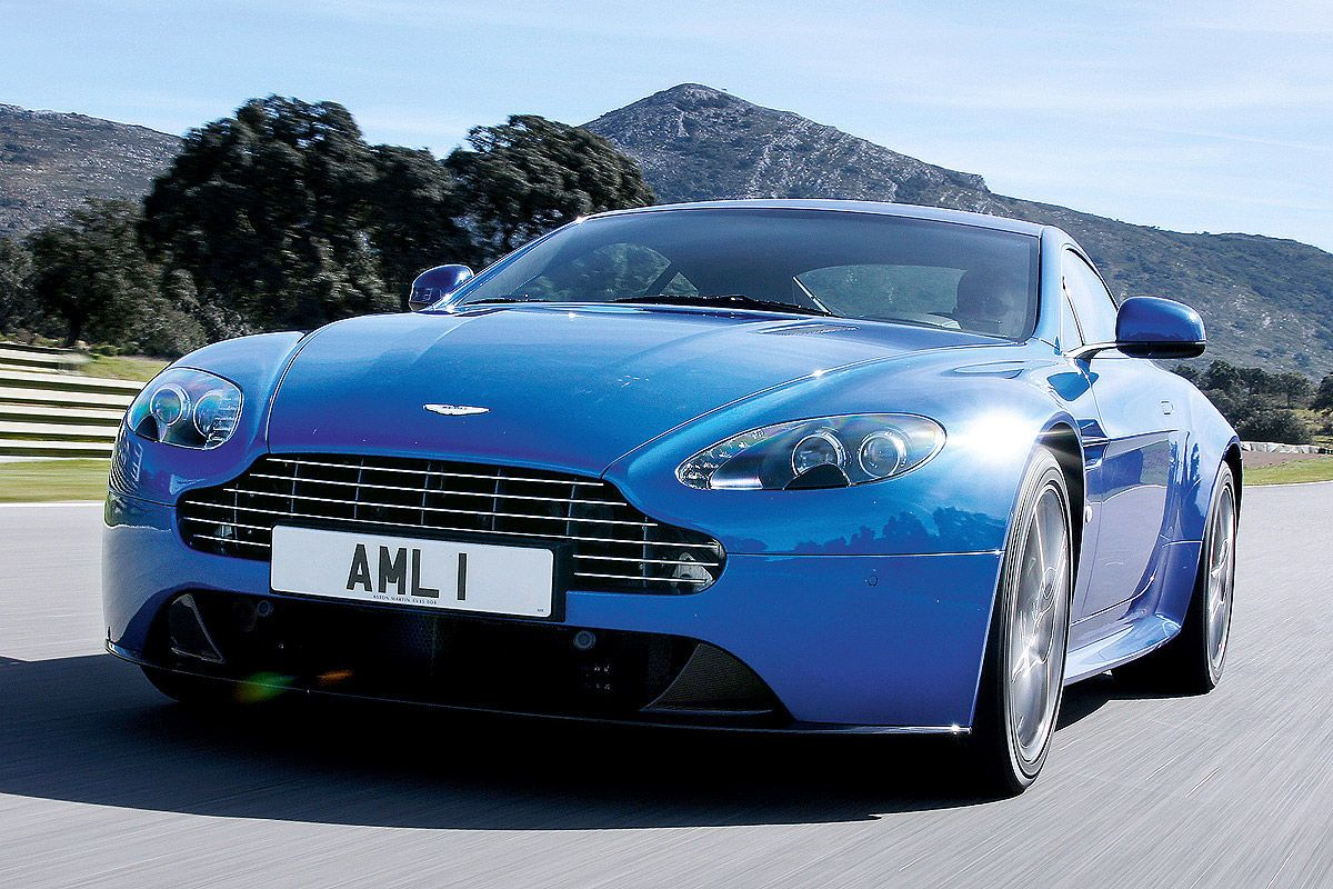 Aston Martin Expensive sports cars, Aston martin, Aston