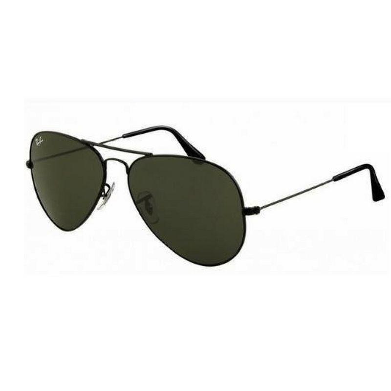 d76c1f4bd2b39 Oculos De Sol Aviador Feminino - Masculino Importado Tam. M