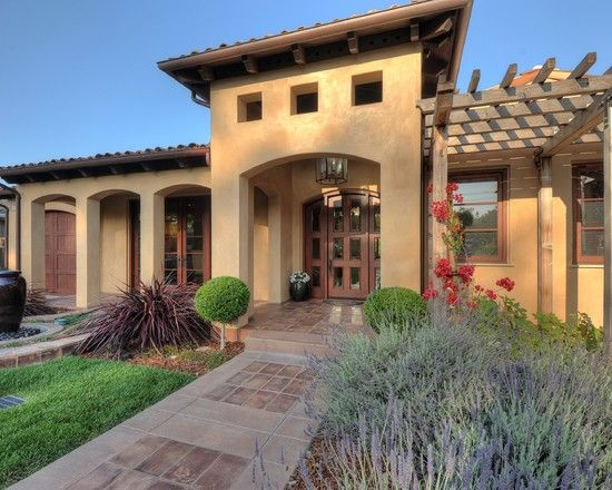 Tuscan Style Interior Decorating. Decorating Your Bedroom Of Master ...