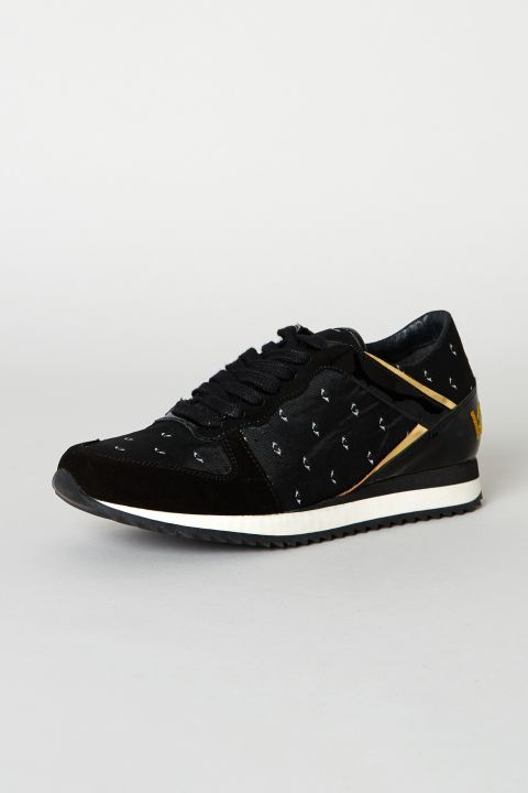 1d64305c474c Kenzo chaussure femme   À mes pieds!