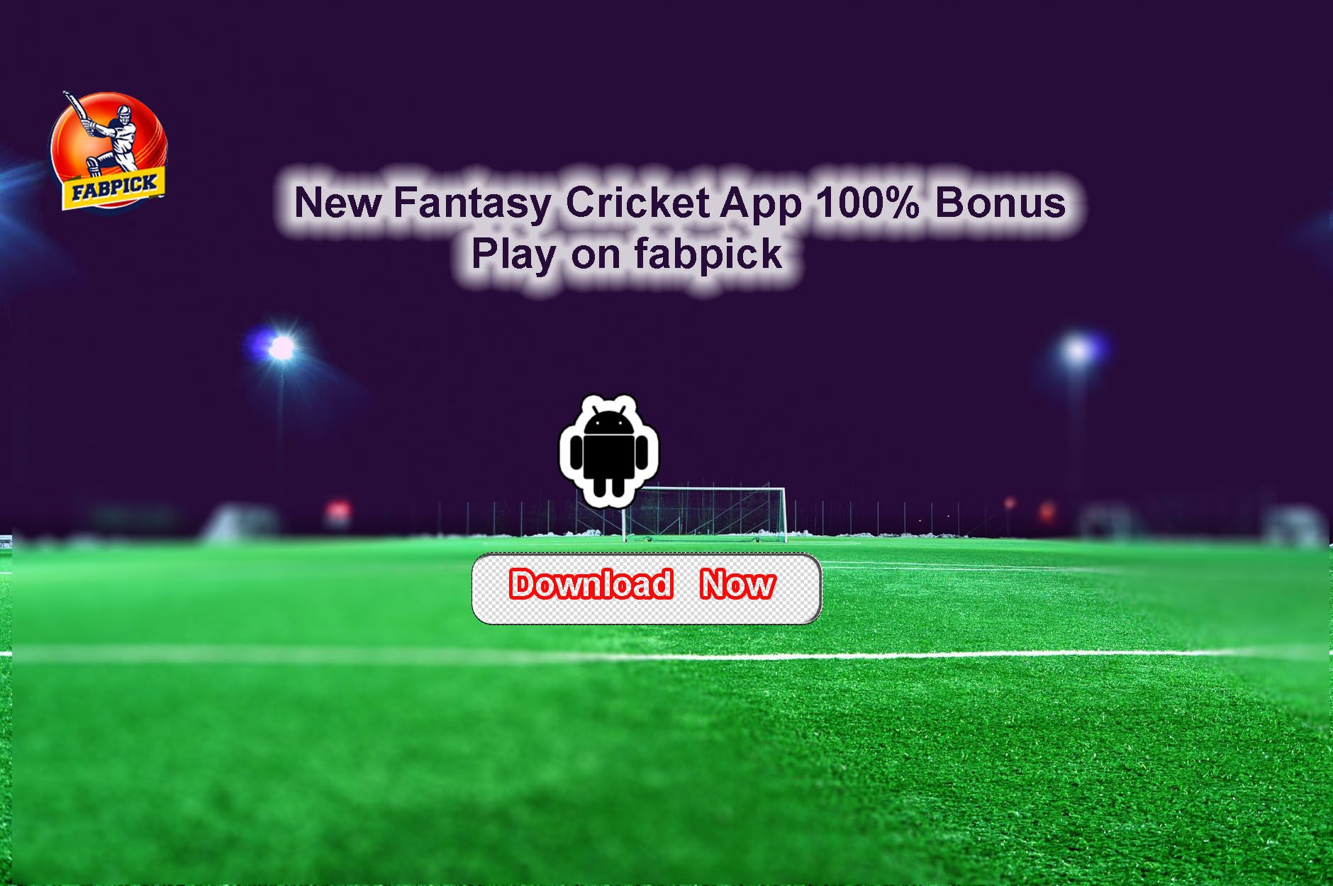 Download your favourite fantasy cricket app which is very cool and