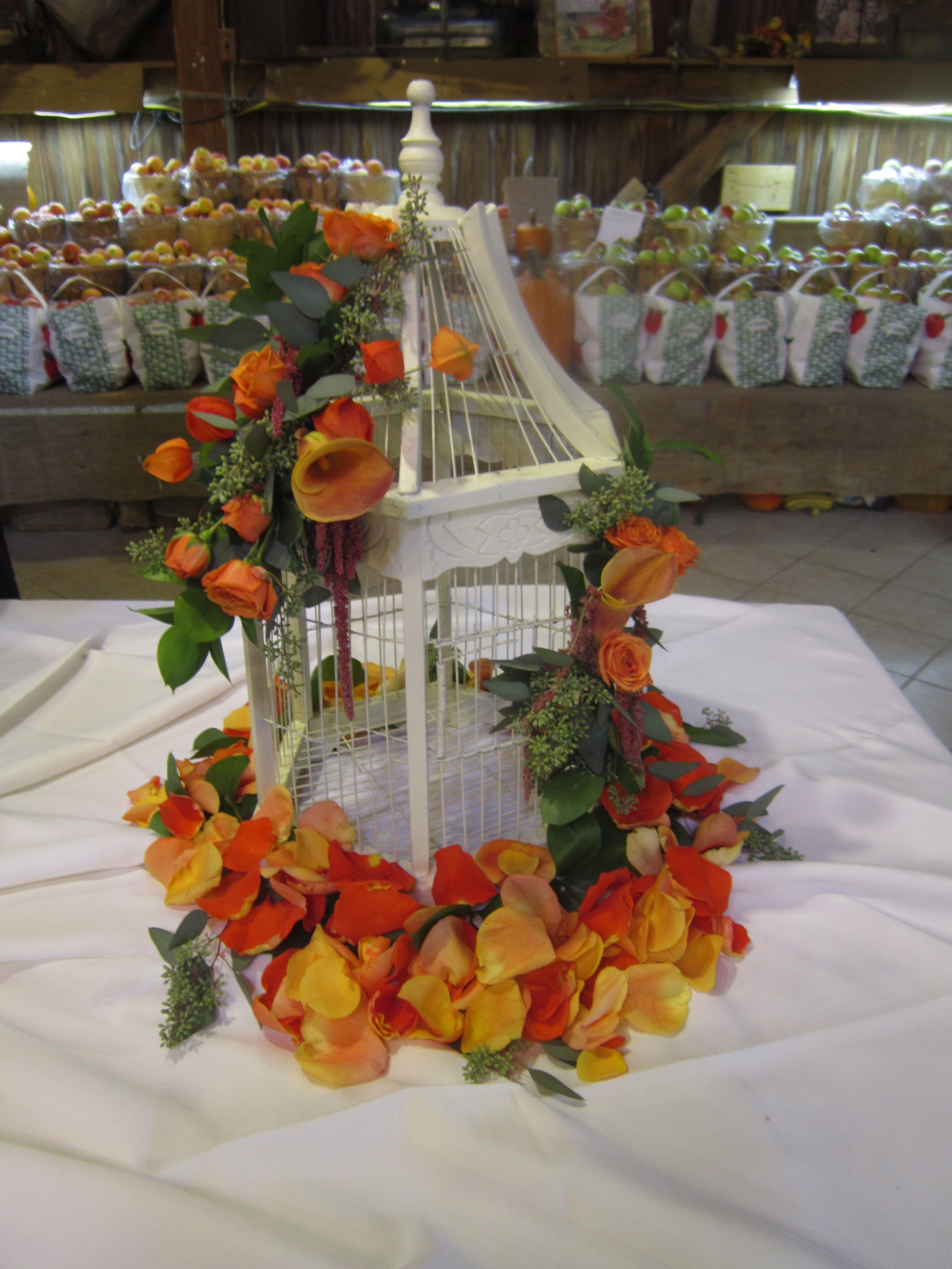 Chinese lantern flower in bouquet chinese lanterns