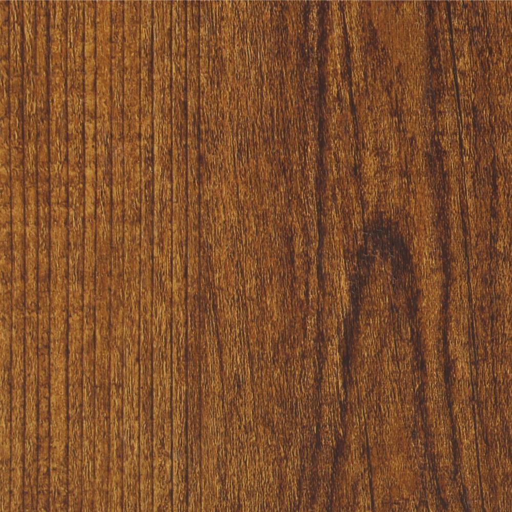 Trafficmaster Hickory 6 In X 36 In Luxury Vinyl Plank Flooring