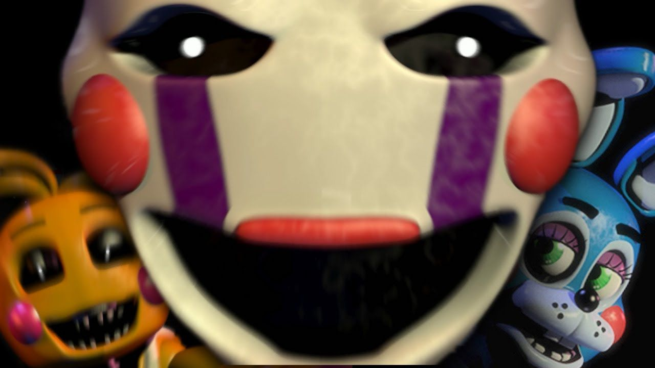Scariest Game Ever Made Five Nights At Freddy S 2 Part 1 Cinco Noches En Freddy S Trucos Para Ligar Freddy S