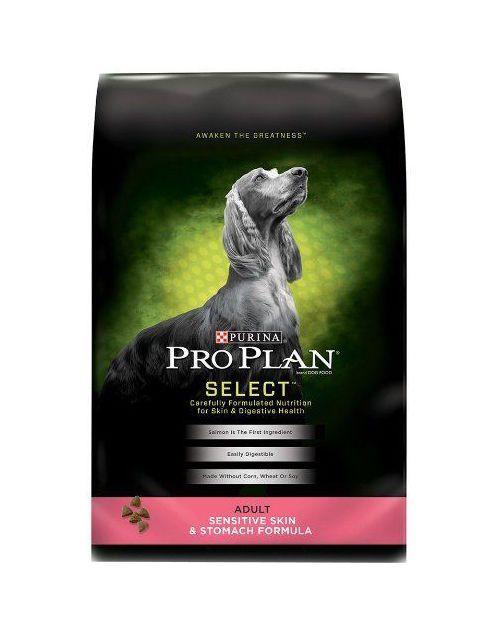 Top 7 Dog Foods For Sensitive Digestion Pro Plan Dog Food