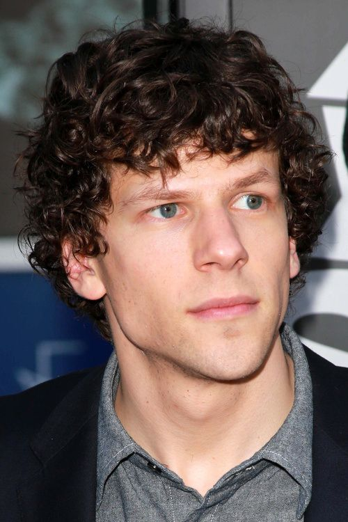 Mens Curly Hairstyles curly hairstyle 45 Hottest Mens Curly Hairstyles That Attract Women