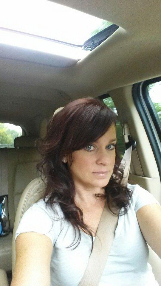 mega browns hair color