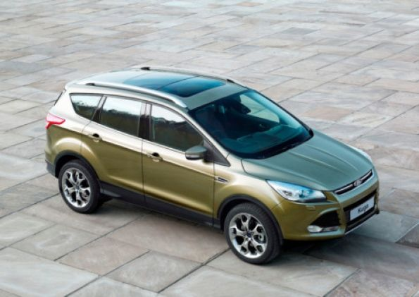 New Ford Kuga Price In America Usa Review Features Specs Ford Kuga Ford Car