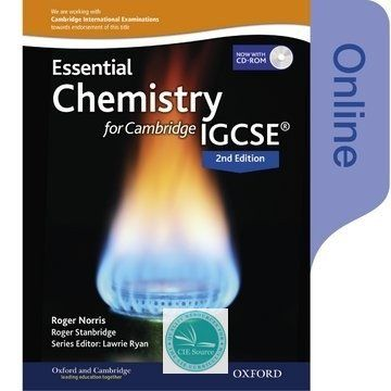 9780198355182 essential chemistry for cambridge igcse 2nd edition 9780198355182 essential chemistry for cambridge igcse 2nd edition online student book cie source fandeluxe Gallery
