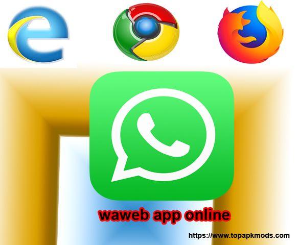 wawebapk wawebapkdownload wawebiOS