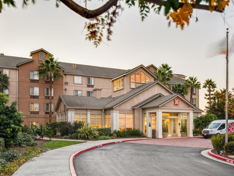 Hilton Garden Inn San Jose / Milpitas San Jose (CA) Set In A Prime