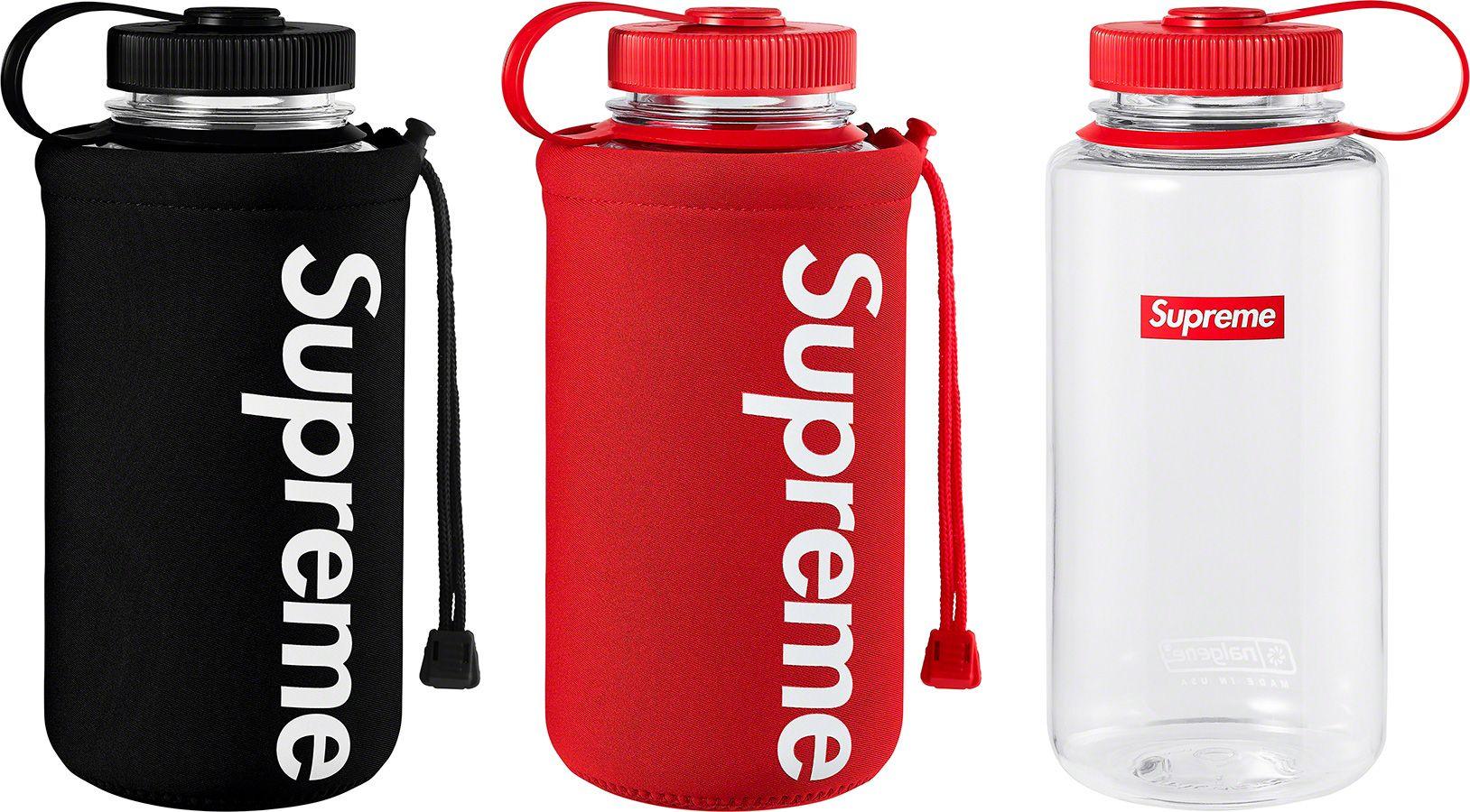Supreme Supreme Nalgene 32 Oz Bottle Supreme Accessories Supreme Bottle