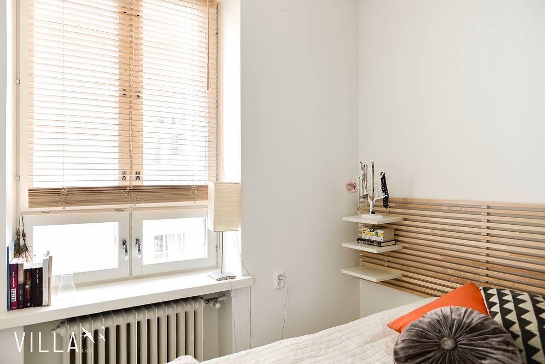 Syvät ikkunalaudat   Kuvasta kiitos kohteelle: Hallituskatu 21, Tampere-Pyynikki  www.villalkv.fi  (paikassa Pyynikki)