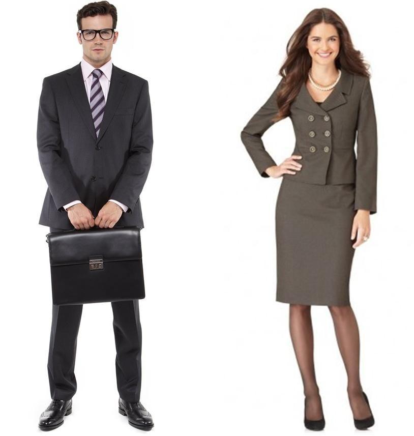 Interview Suits For Men Smart Business Suit Is Advisable For Most
