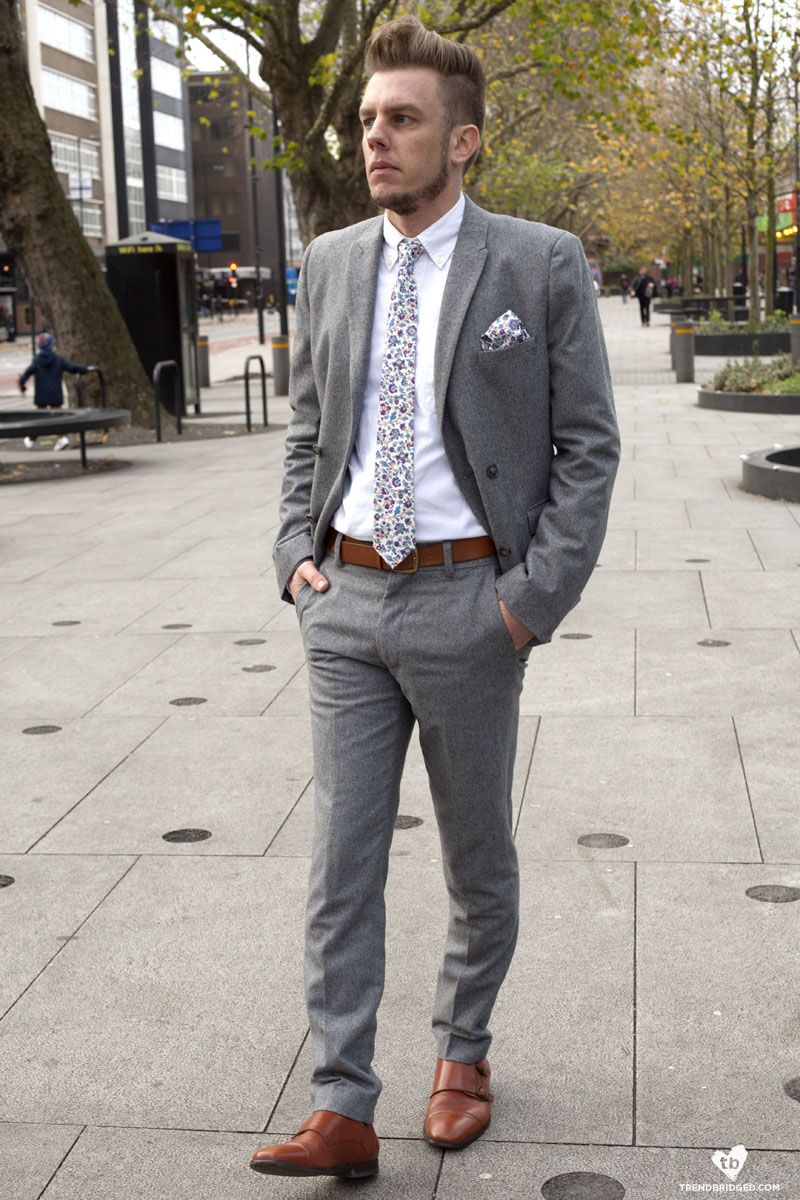 Light Grey Suit Shoes Google Search Dressed Up