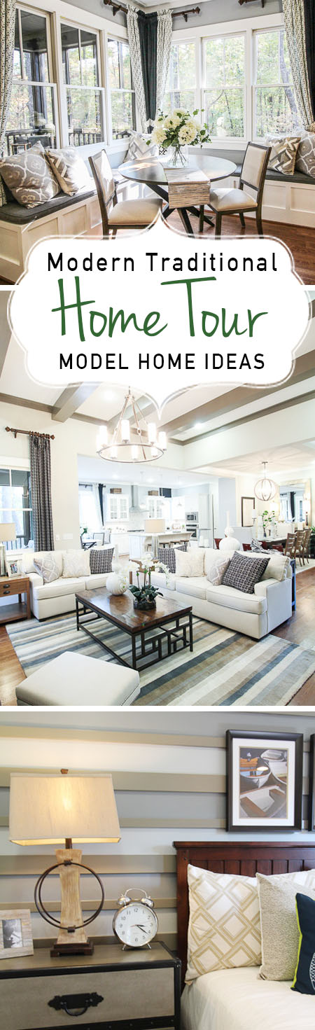 Fall Community Showcase Home Tours Part 2 Deeplysouthernhome Home House Tours Dream Decor