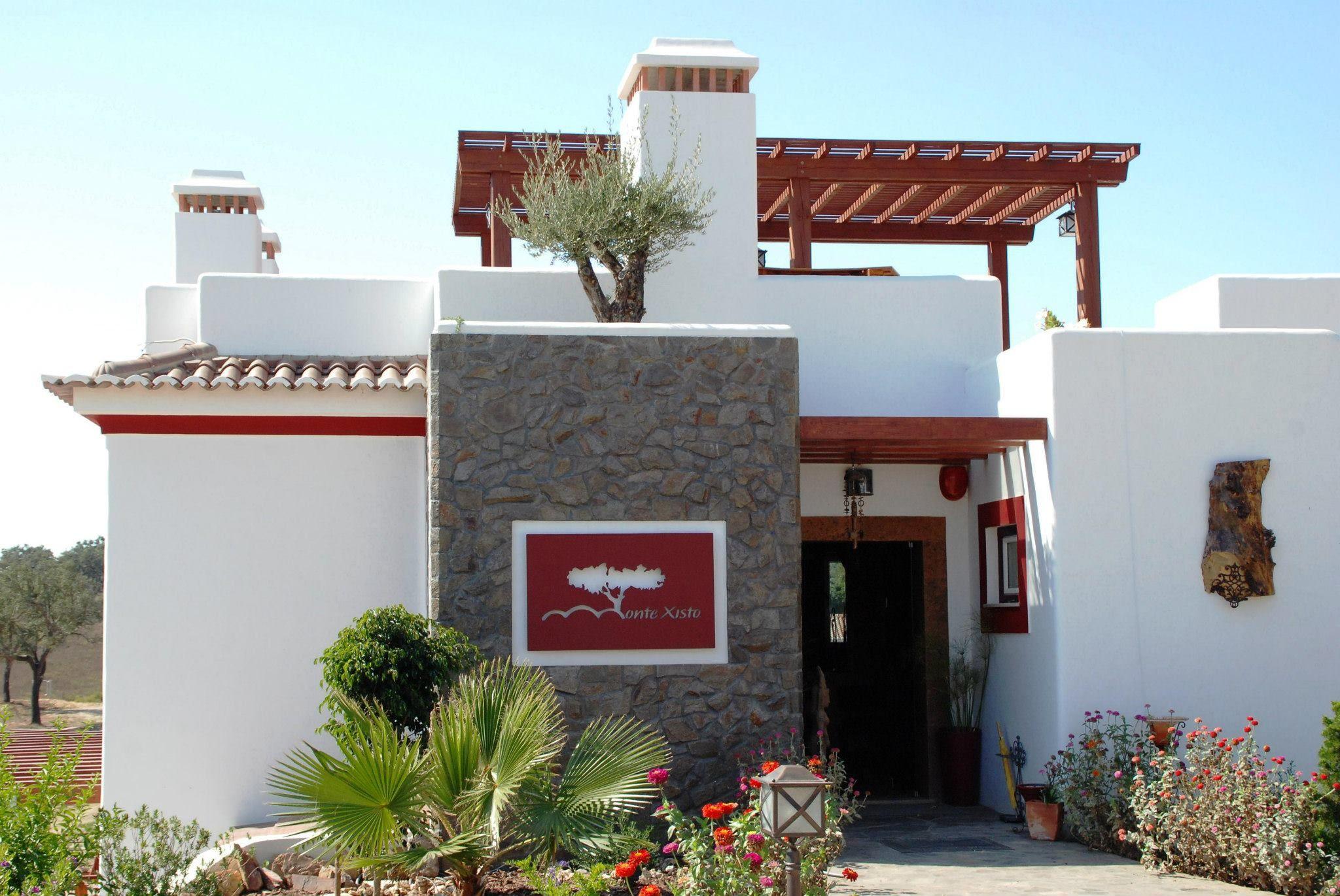 Monte Xisto   Hotel Rural   Santiago do Cacém   Alentejo   Portugal