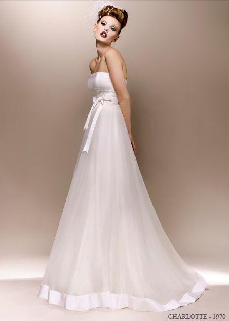 Vestiti Da Sposa Stile Anni 60.Vestiti Da Sposa Stile Anni 60 Abiti Da Sposa Sposa Vestito Da