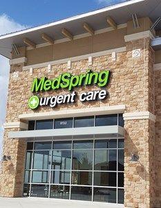 Medspring Falcon Landing Commercial Property Property Building