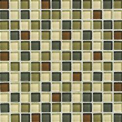 Daltile Circa Glass Tile 1 X 1 Cg21 Urban Camouflage Blend Dal Tile Glass Reflections 1x1 Glass Tile Mosaic Glossy Daltile Glass Tile Mosaic Backsplash Kitchen