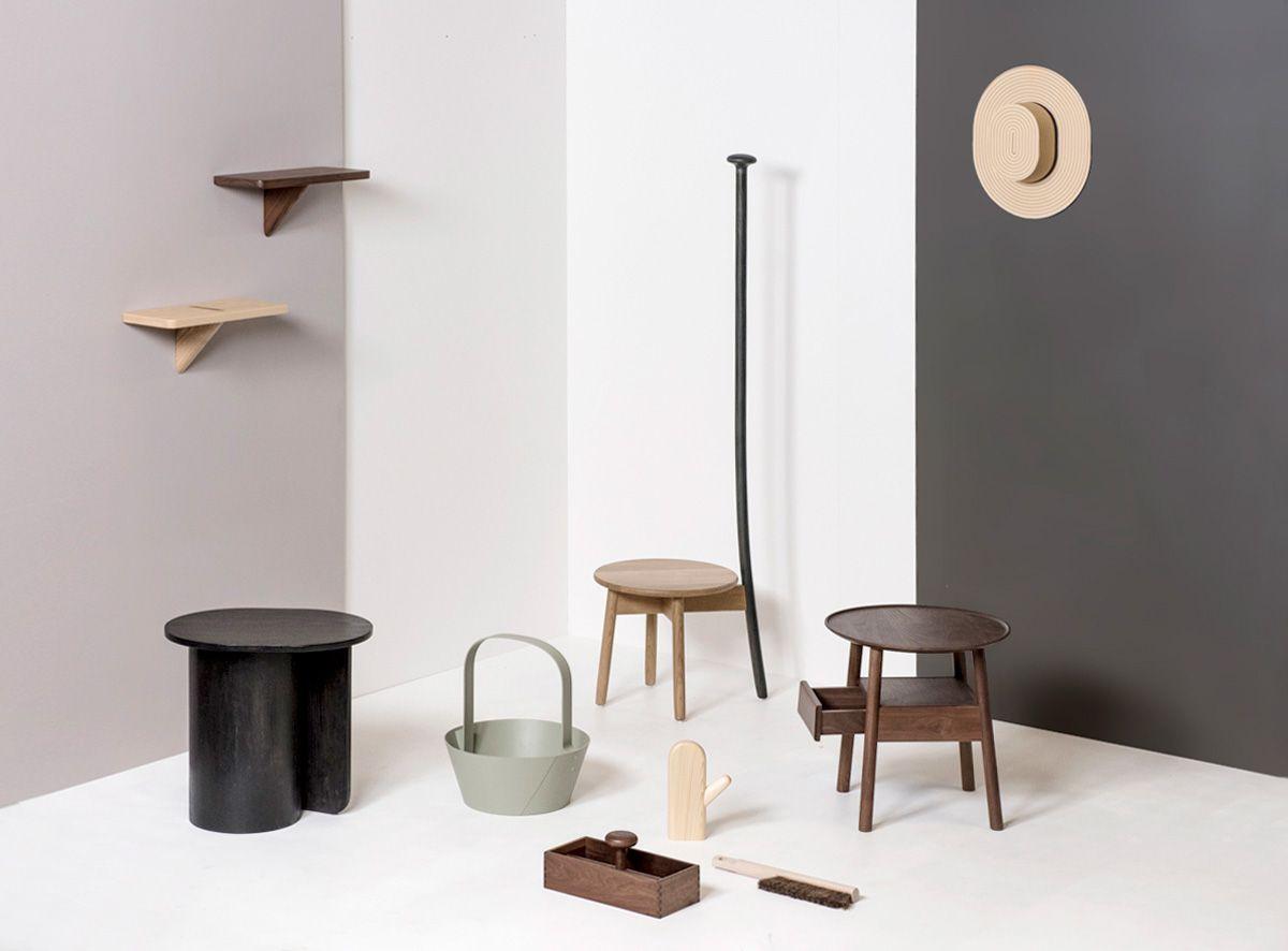 utopia furniture. Best In Show: Stockholm Furniture Fair 2017 Utopia E
