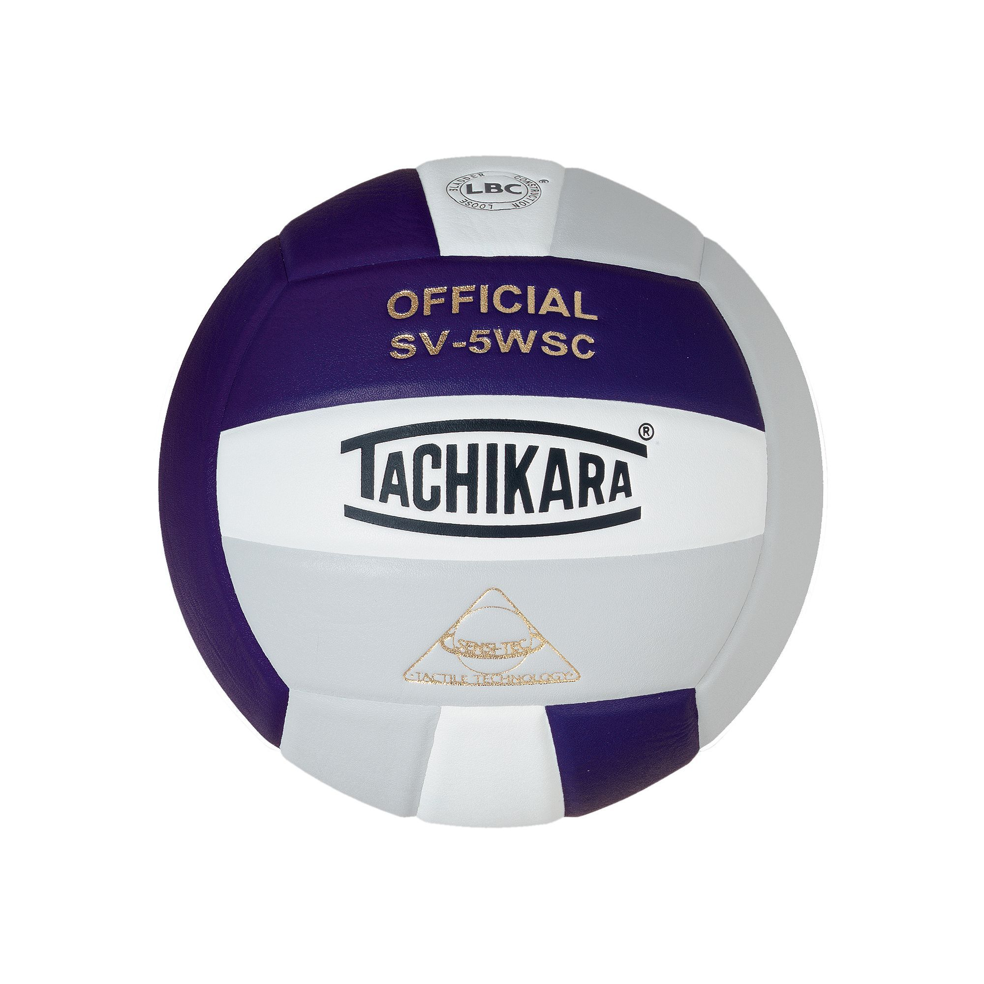 Tachikara Official Sv5wsc Microfiber Composite Leather Volleyball Volleyballs Indoor Volleyball