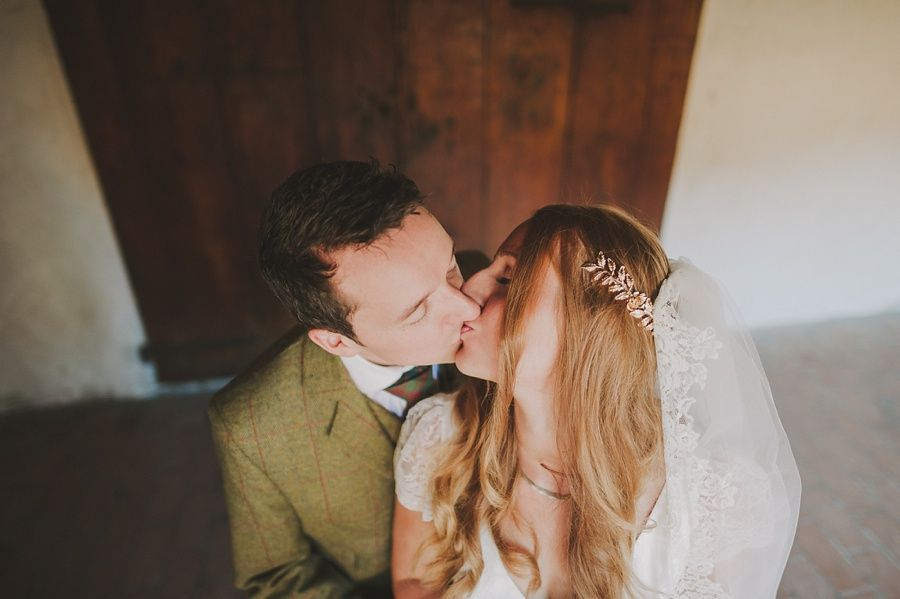 Emma & Fergus - Italy Wedding Photographer