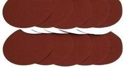 100 Pieces 150 Grit Sanding Discs Sander Paper for Drywall Sander