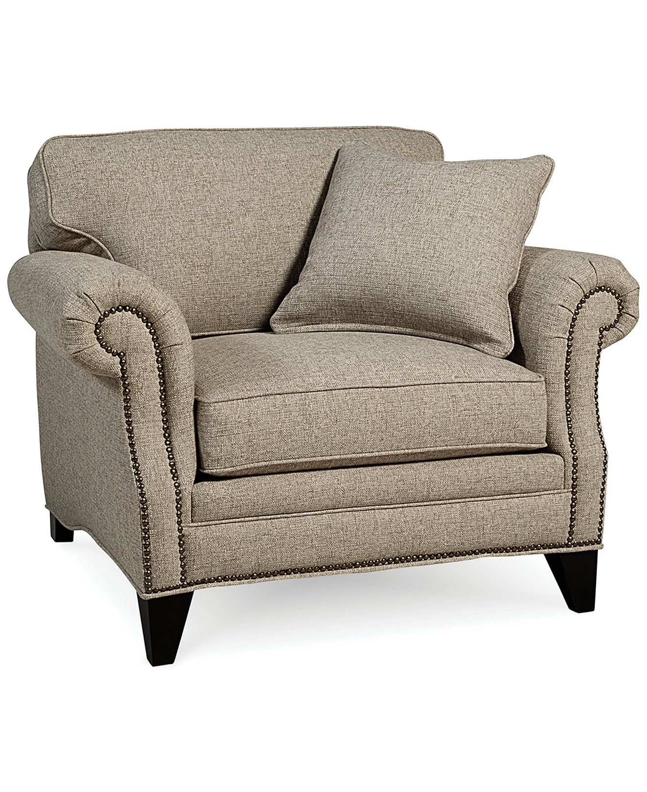 Scarlette Fabric Chair