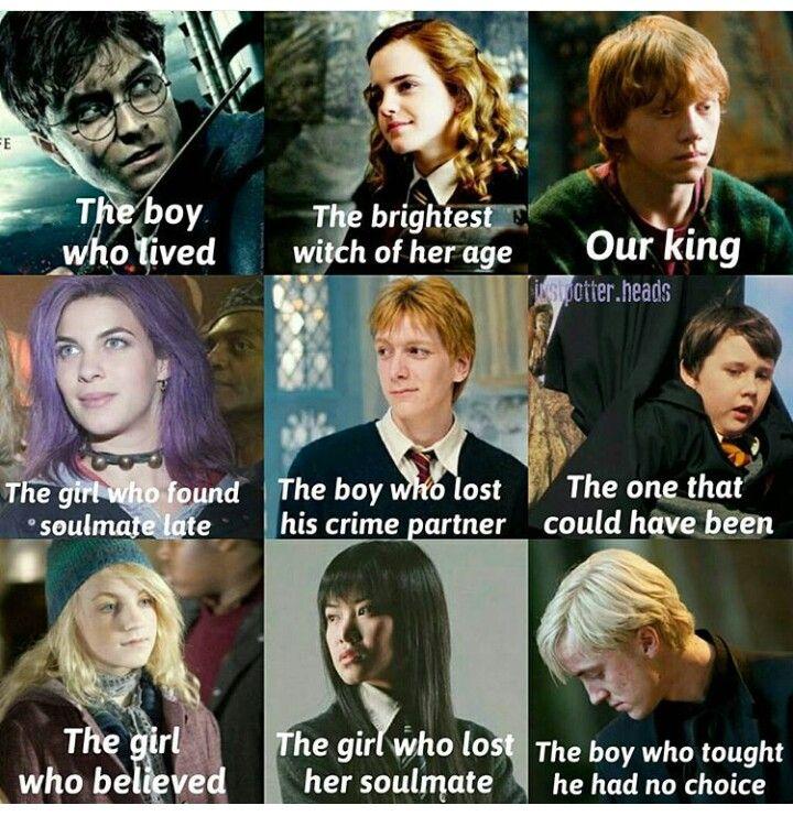 The Harry Potter Harry Potter Feels Harry Potter Quotes Albus Dumbledore Harry Potter