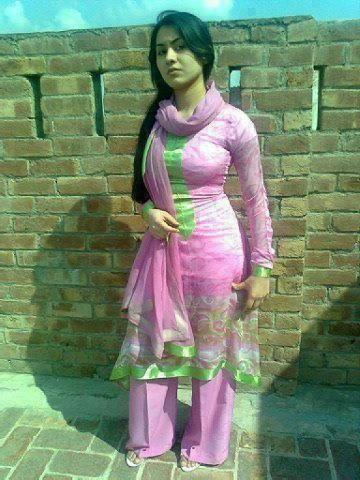 Sexy islamabad girls