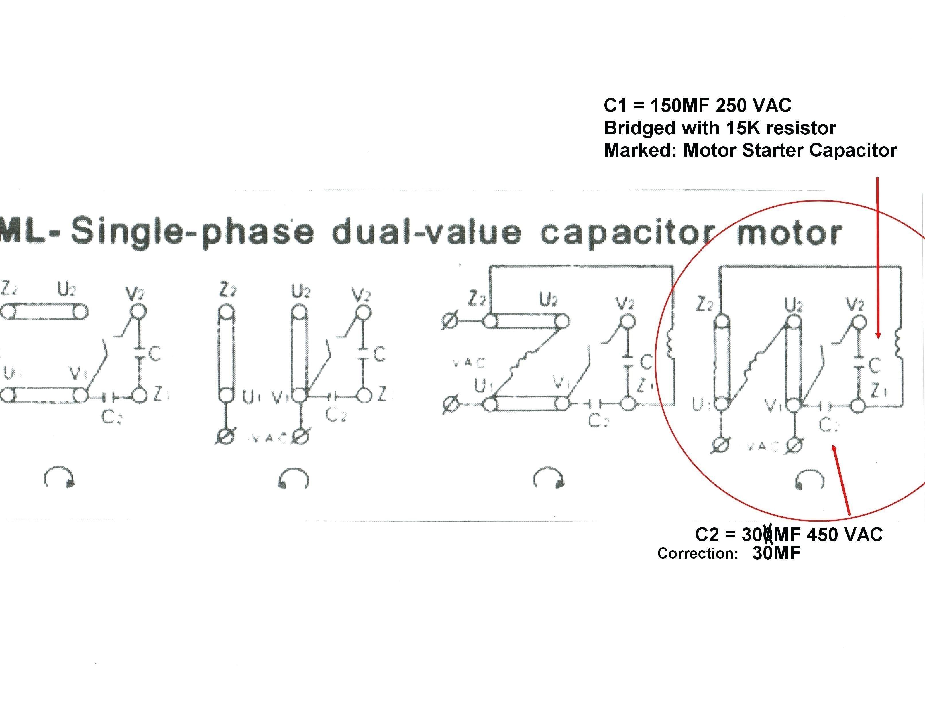 Unique Wiring Diagram for Ac Capacitor Car audio