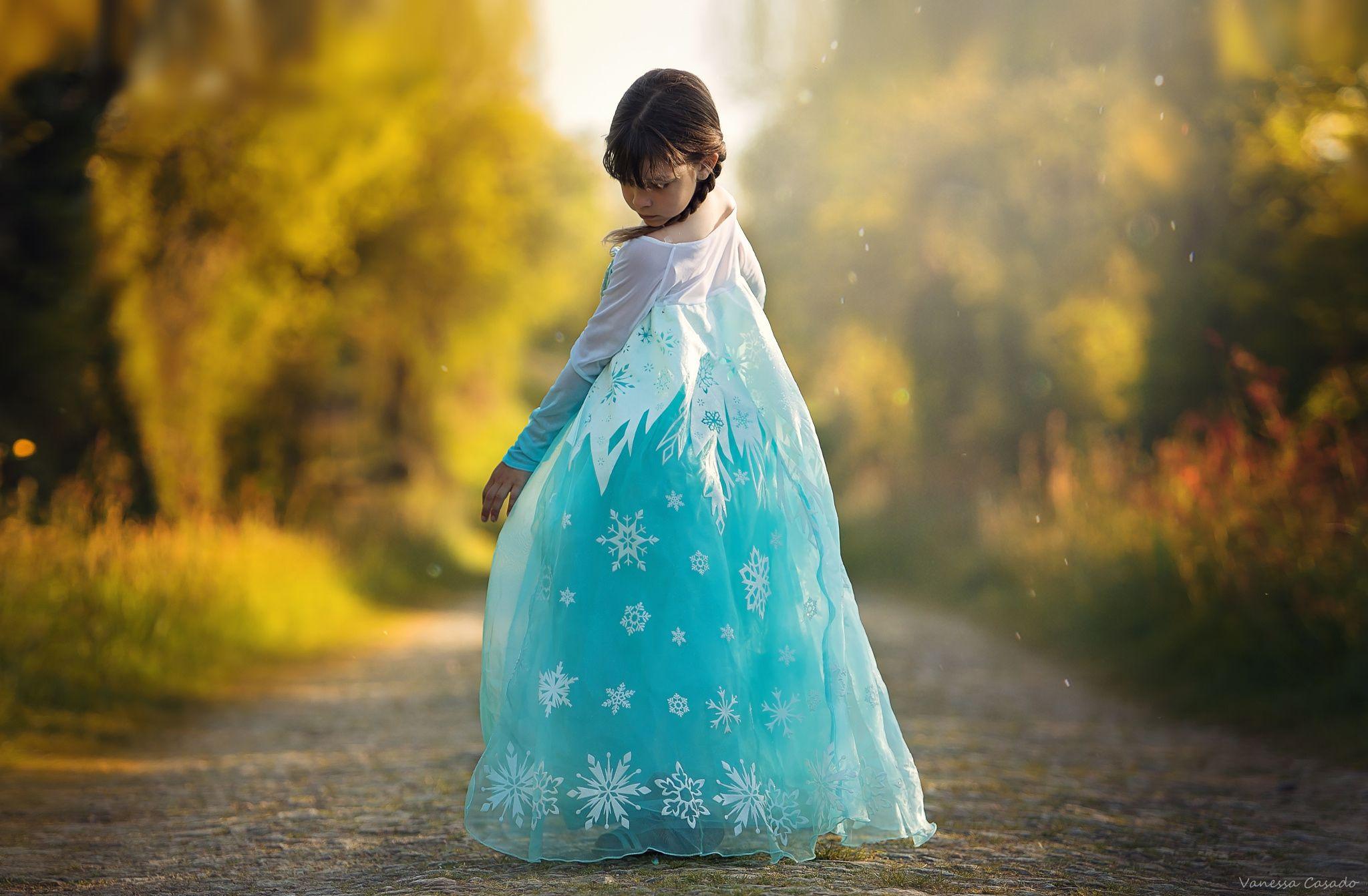 * Princess * by Vanessa Casado on 500px