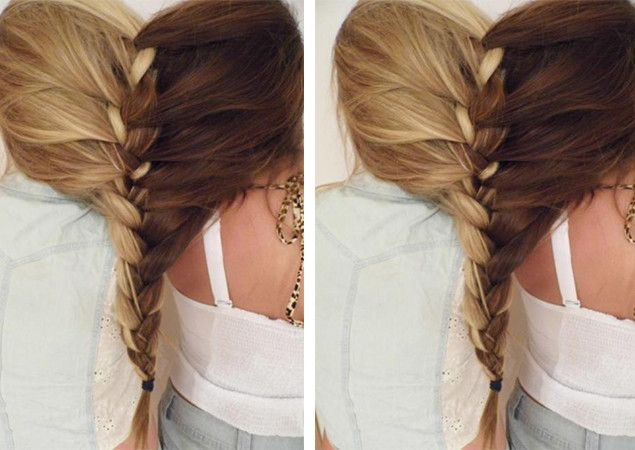 Hairstyles With Braids Tumblr: Cute Prom Hairstyles Tumblr Wzxgfz For