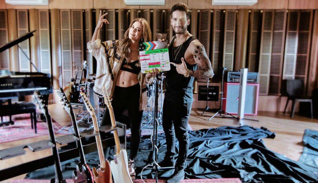 Así será 'Puro Flow', novela de CaraolTV sobre reggaeton