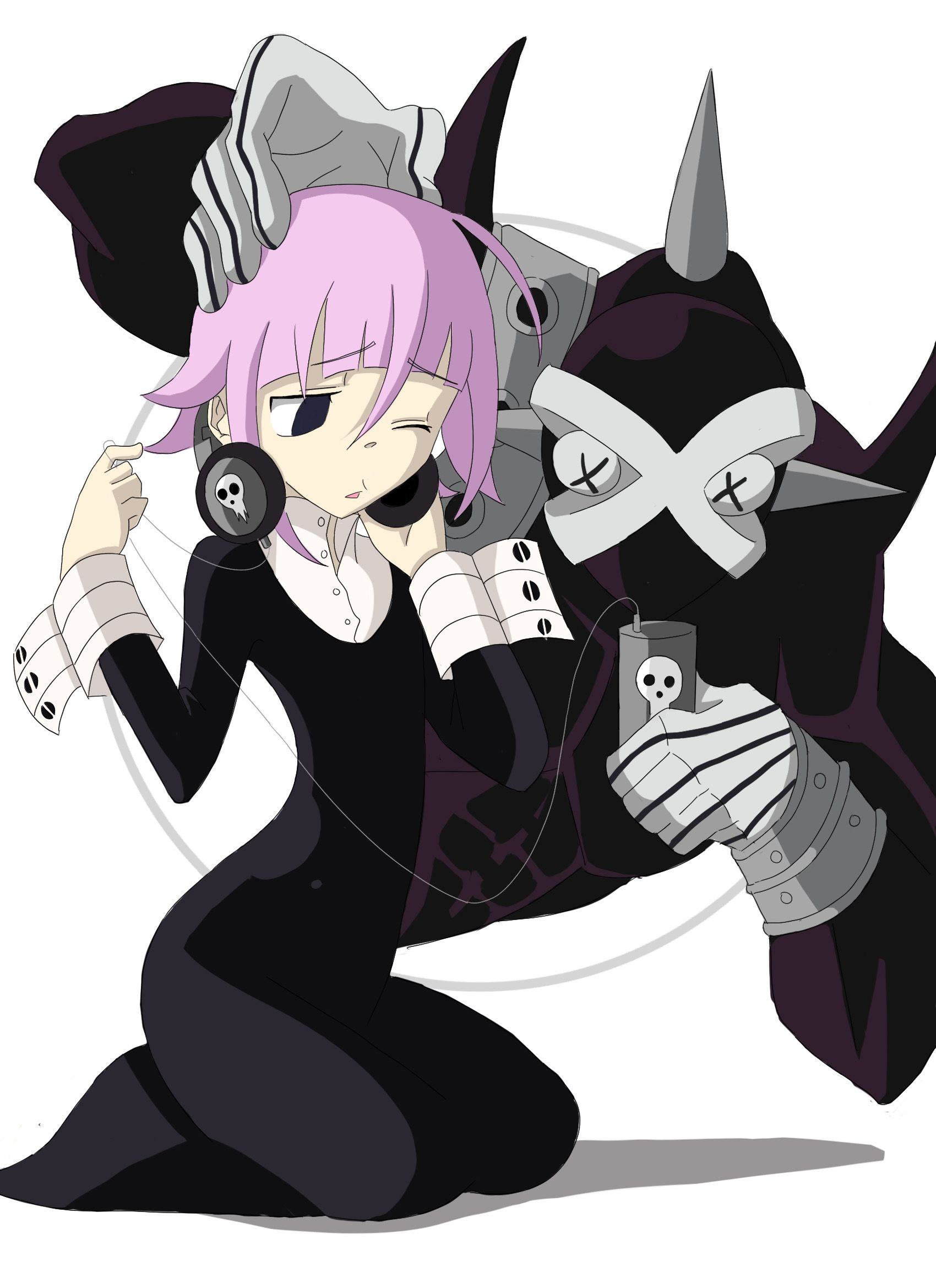 Pin by Anji Conway on Soul eater and some others Anime