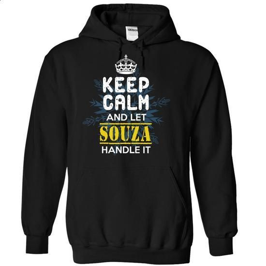 TO1012  IM SOUZA - #comfy hoodie #pullover hoodie. ORDER HERE => https://www.sunfrog.com/Funny/TO1012-IM-SOUZA-fraxrfmbat-Black-10199301-Hoodie.html?68278